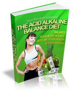 guaranteed alkaline diet