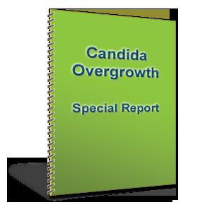 candida report