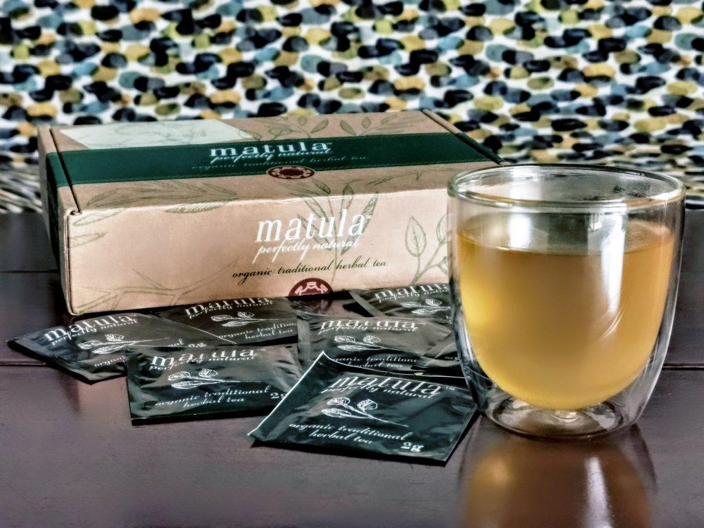 matula tea kills h pylori